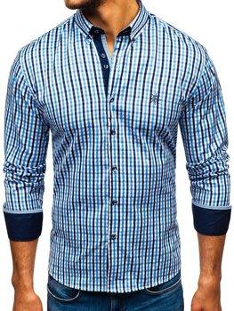 Pánské košile s dlouhým rukávem b2a0dbbdd7