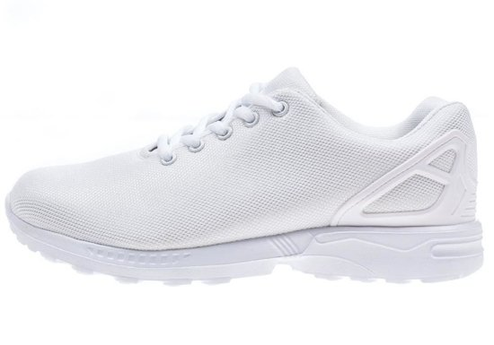 Bílá pánská sportovní obuv Bolf 1565