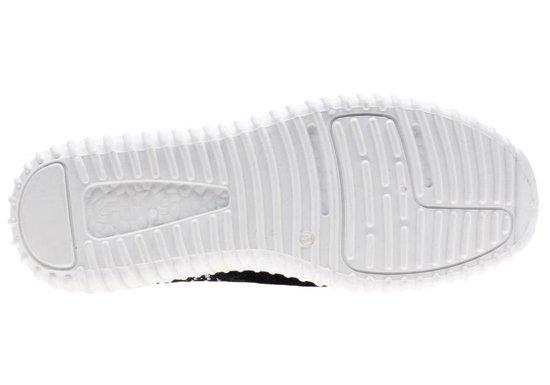 Černá pánská sportovní obuv Bolf NB02