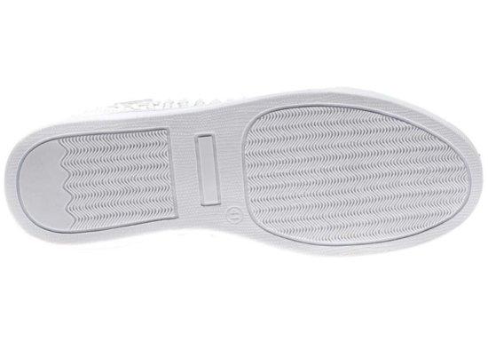 Pánská bílá obuv Bolf 3018
