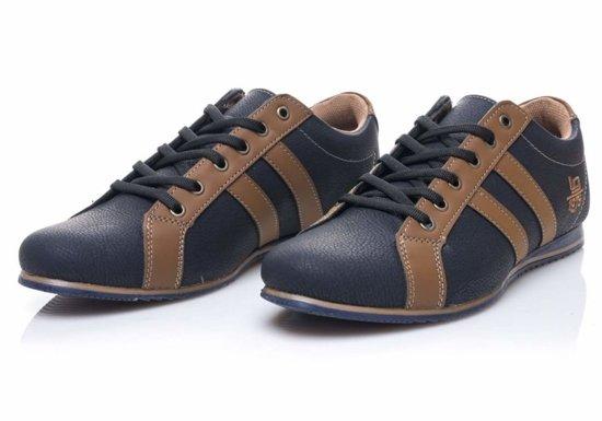 Pánská obuv LUCIO GABBANI 602 tmavě modrá