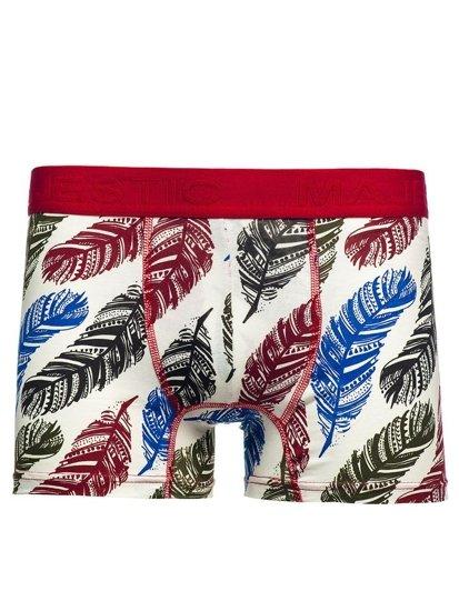 Vícebarevné pánské boxerky Bolf 1412D