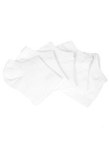 Bílé pánské ponožky Bolf X10159-5P 5 PACK