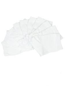 Bílé pánské ponožky Bolf X10162-5P 5 PACK