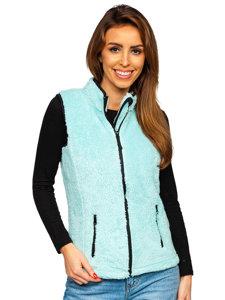 Mátová dámská fleecová vesta Bolf HH005