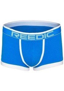 Modré pánské boxerky Bolf G510