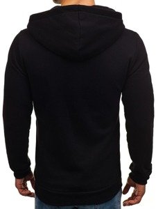 Pánská mikina BOLF 06S černá